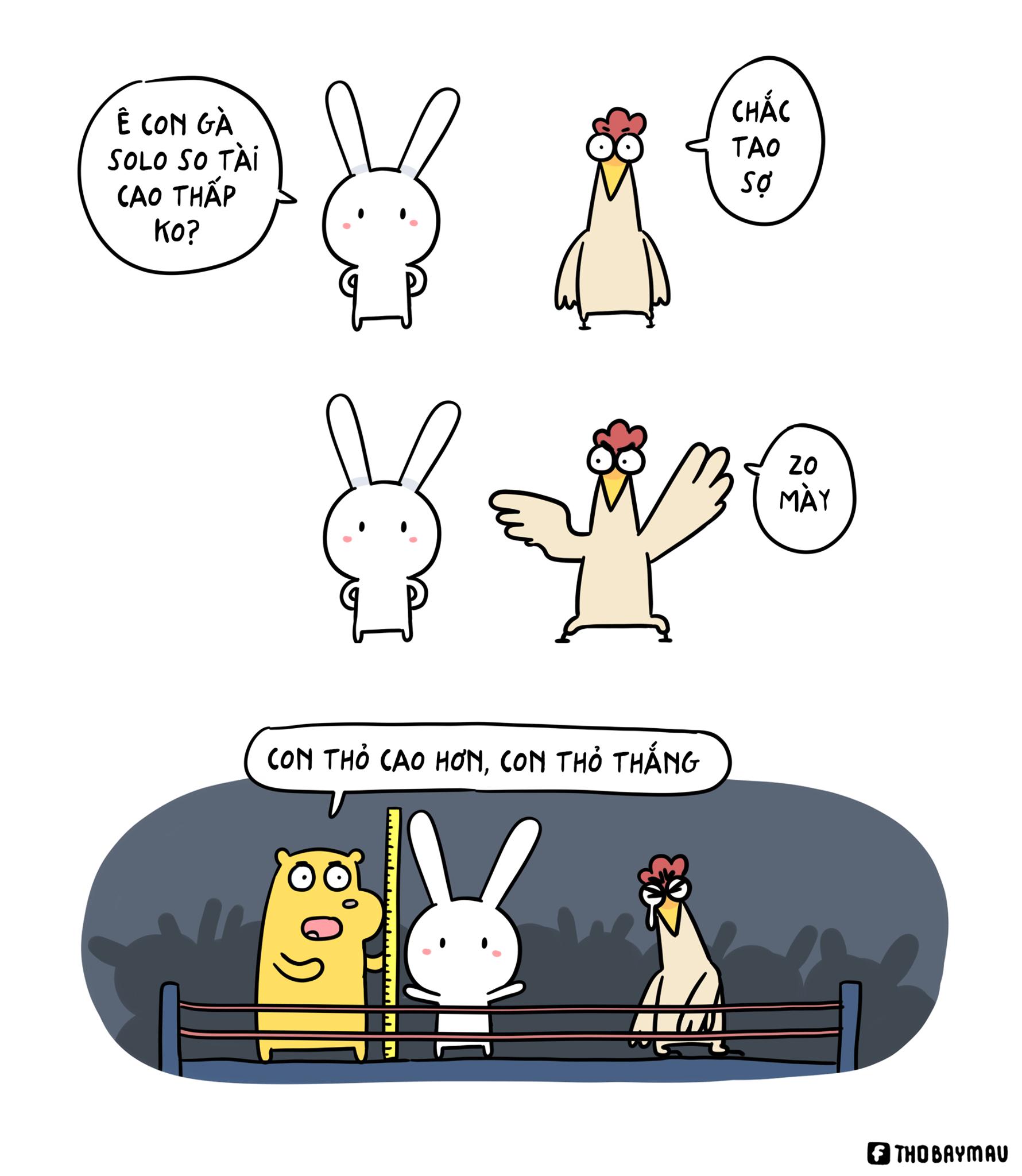 Sách Thỏ bảy màu và những người bạn